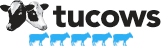 tucows product rating logo