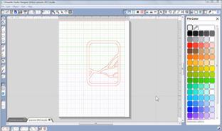 Silhouette Studio Software Tutorials with liteCam HD